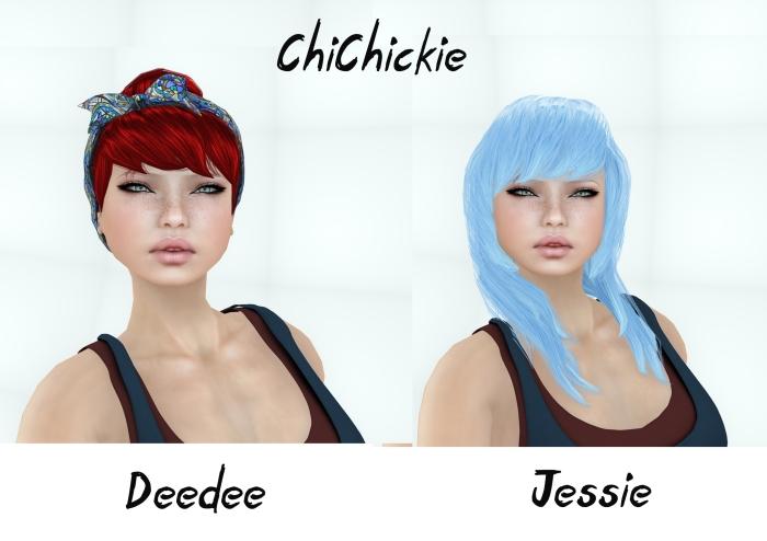 chichickie