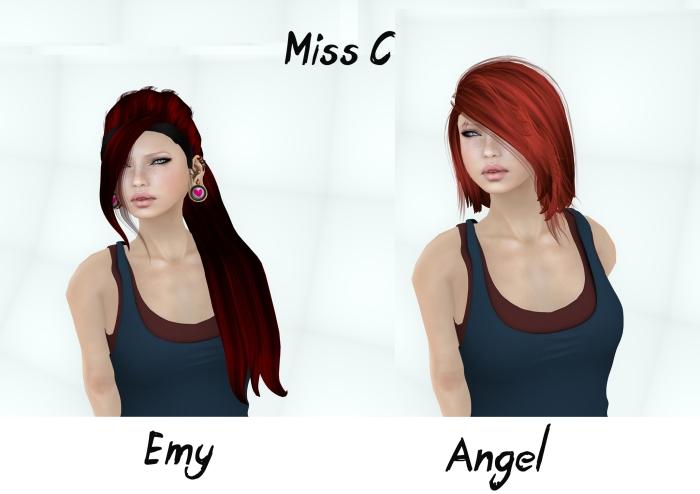 miss c